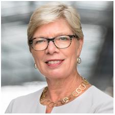 Karin Laglas – Directievoorzitter Ymere